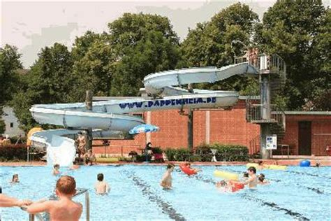 schwimmbad treuchtlingen schwimmb 228 der in pappenheim