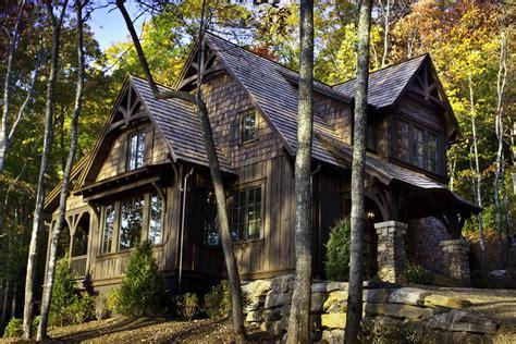 preserve at rock creek announces award winning home cashiers nc mountain land