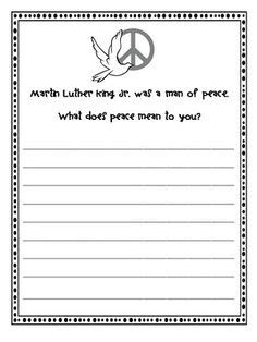 black history month writing paper free ruby bridges craft writing to go along with