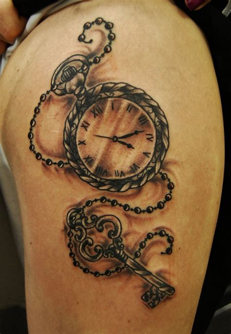 old pocket watch tattoo designs pocket tattoos designs ideas and meaning tattoos