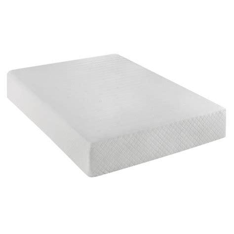 Memory Foam Mattress 12 Inch King by Serta 12 Inch Gel Memory Foam Mattress With 20 Year