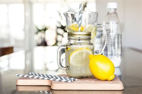 How To Detox After New Year by New Year S Resolution Detox Drink Thefashionfraction