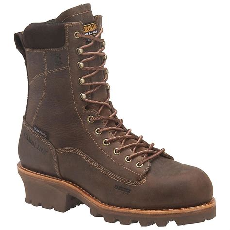 composite toe boots for s carolina 174 8 quot waterproof 600 gram thinsulate ultra
