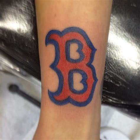 red sox tattoos designs boston sox tattoos designs design boston