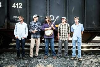vail ale house photo kitchen dwellers bring bluegrass picking to vail ale house on friday jan 15 vaildaily com