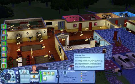 Carbucks Floor Plan by 100 Sims 3 Kitchen Ideas 100 Sims Kitchen Ideas