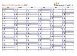 Kalender 2018 Schleswig Holstein Feiertage 2017 Schleswig Holstein Kalender