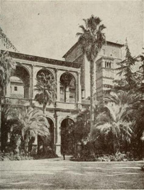 il cortile roma urbis roma roma il cortile di palazzo venezia