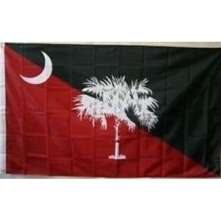 gamecock colors gamecocks colors south carolina sc 3 x5 flag polyester