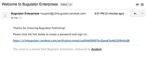 amazon valid email checker configuring how end users access and sign in to zendesk