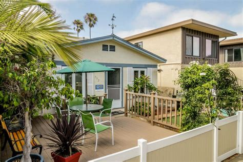 cottage san diego home rentals
