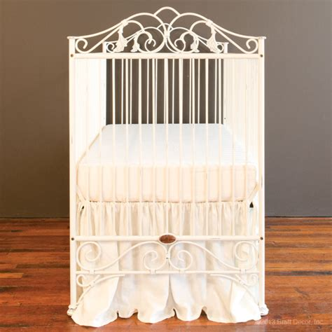 distressed baby cribs casablanca crib distressed white