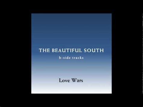 lyrics beautiful south the beautiful south wars