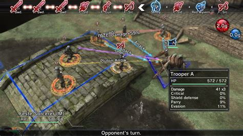 Ps3 Doctrine new trailer details doctrine s multiplayer