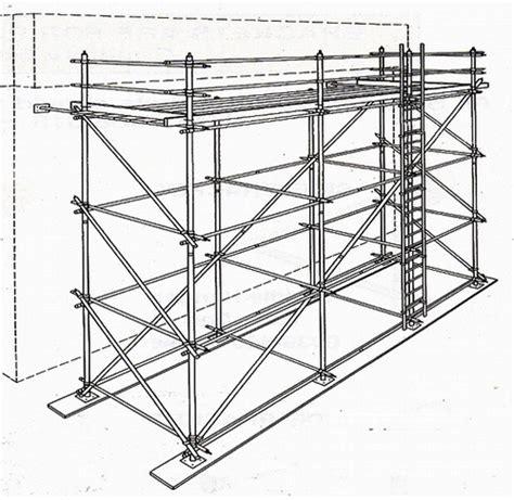 Scaffolding Steger Galvanis by Jual Scaffolding Jual Scaffolding Pipa