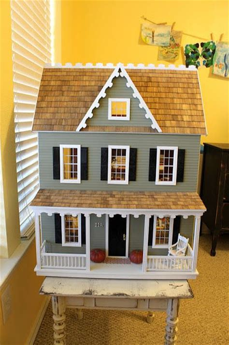 doll house builder 15 best doll house images on pinterest doll houses dollhouses and play houses