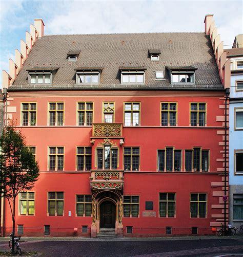 haus freiburg the whale house