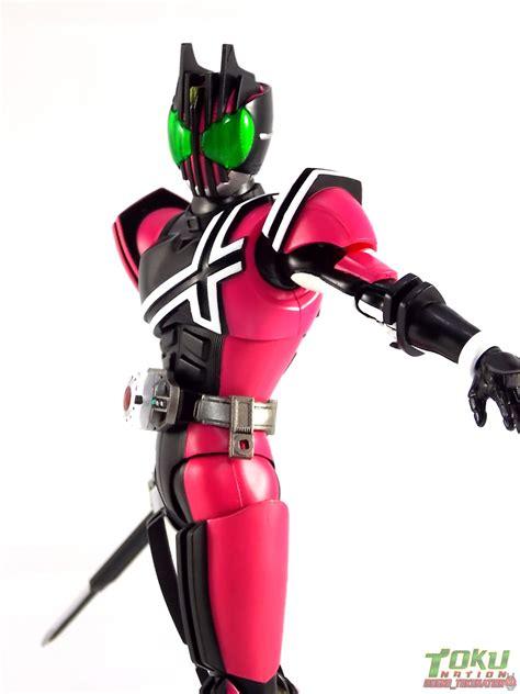 Hbj3724 Sh Figuarts Shinkoccou Seihou Kamen Rider Decade Asia tokunation gallery roundup april 2016 tokunation