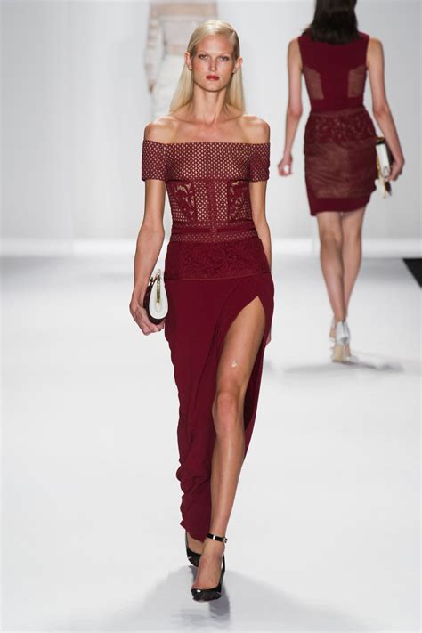 2014 fashion at 35 j mendel at new york fashion week spring 2014 stylebistro