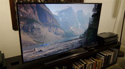 Tv Samsung Ju6400 samsung ue55ju6400 ju6400 ultra hd 4k tv review avforums