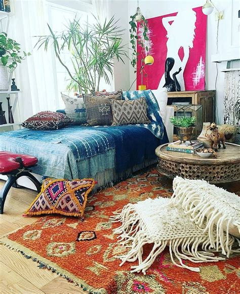 instagram bohemian bedrooms boho room home decor home