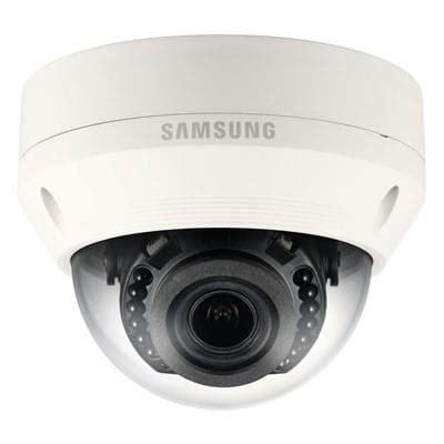 samsung dome ip cameras kintronics