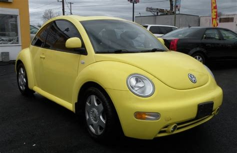 volkswagen yellow yellow 2000 beetle paint cross reference