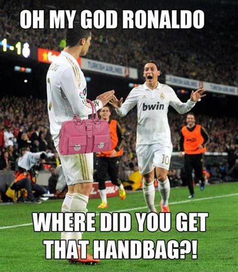Funny Soccer Memes - 15 funny football memes the beautiful game