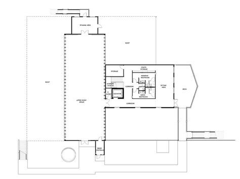 venue floor plans floor plans layout wisconsin s new wedding barn