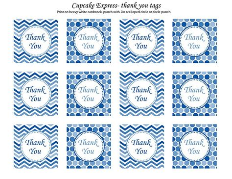 thank you card tag template free 63 best images about tags to print on gift