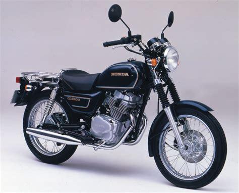 HONDA CD250 Custom Parts
