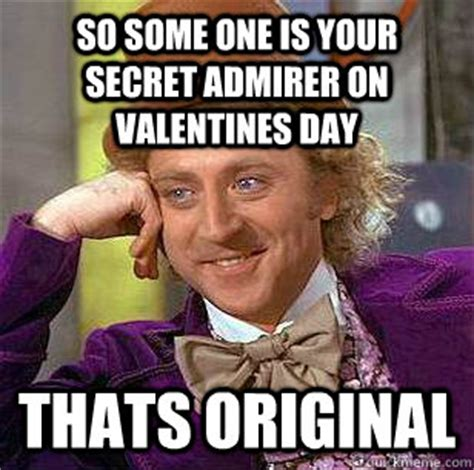 Secret Meme - secret admirer memes image memes at relatably com