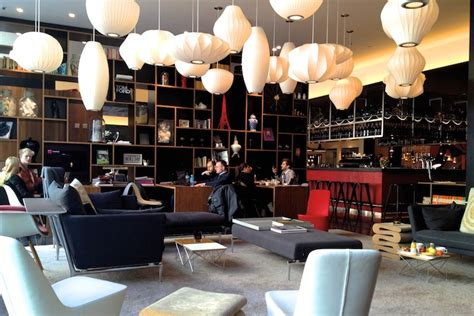How To Design Your Own House citizenm london bankside urban pixxels