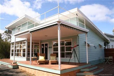 50s house bydlen 237 stavby retro beach house surf