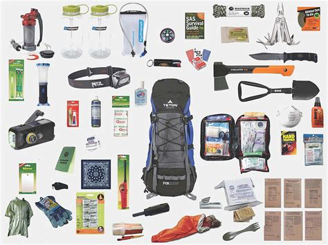 53 essential bug out bag supplies how to build a suburban go bag you can rely upon books bug out bag 4 0 gearmoose