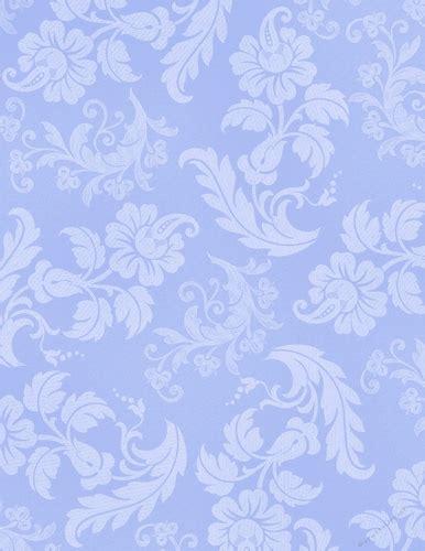 design background a4 light blue elegant floral pattern a4 size digital paper