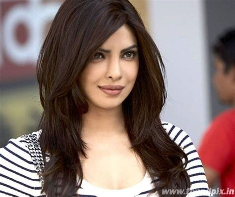 priyanka chopra hairstyle in krrish movie cute looking priyanka chopra priyankachopra