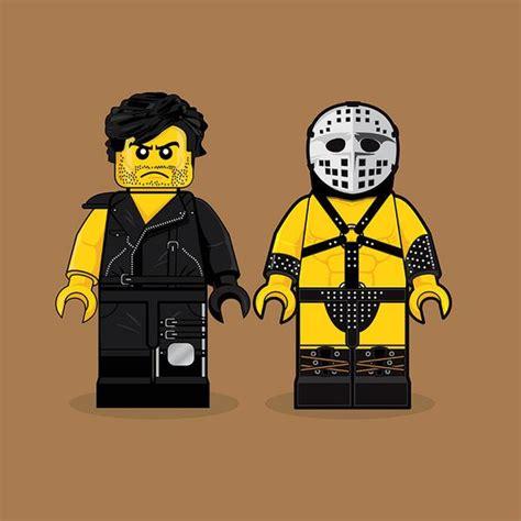 Gelang Lego Warrior 1 lego memories complex gallery