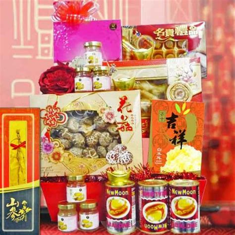 new year gift ideas singapore new year hers gift baskets singapore delivery