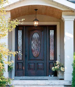 Patio Doors Niagara Region Front Doors Porticos And Doors On