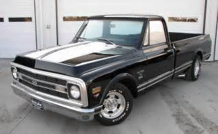1970 chevy trucks chevrolet