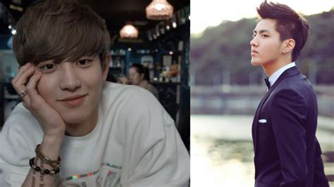 film exo member poll would you rather watch exo chanyeol s or kris wu s