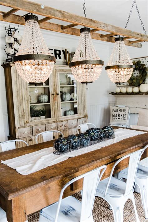 37 best farmhouse dining room design and decor ideas for 2017 37 best farmhouse dining room design and decor ideas for 2018