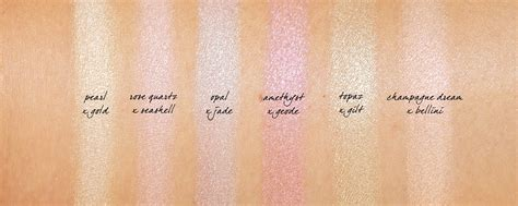 Becca Highliter Shade Pearl becca limited ed light chaser highlighter is a shade shifter