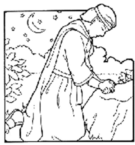 lds coloring pages enos gallery for gt liahona clipart mormon
