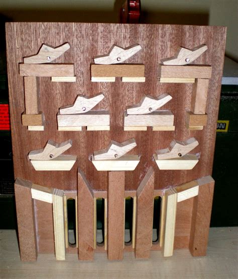 wood pattern machine multilevel puzzles diy puzzles
