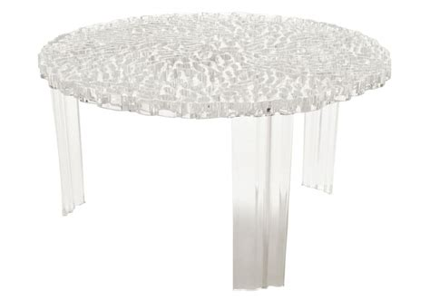 T Table Coffee Table Kartell Milia Shop Kartell Coffee Table