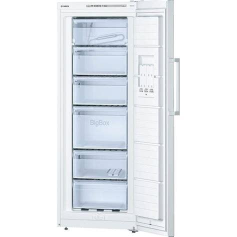 Congelateur Armoire Bosh by Cong 233 Lateur Armoire Bosch Gsv29vw31 Privanet35