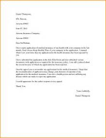 7 appeal letter format letter template word
