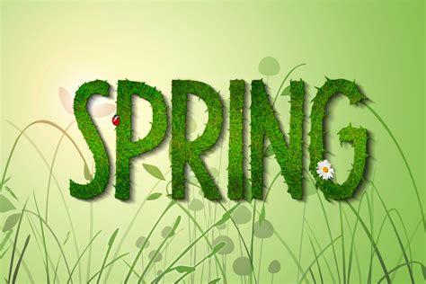 spring start rettmann lawn service